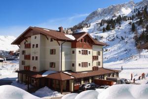 Hotel Tauernglöckl