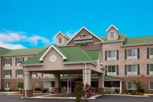 Nearby hotel : Country Inn & Suites by Carlson High Point
