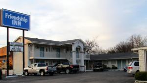 obrázek - Friendship Inn Killeen / Fort Hood