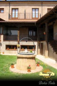 Rincón de Doña Inés