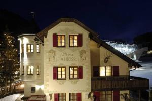 Bergschlössl - Hotel - St. Anton am Arlberg