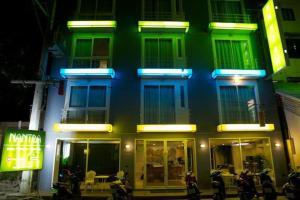 obrázek - Nantra Chaweng Beach Hotel