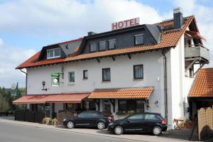 Hotel Restaurant Kaminstube