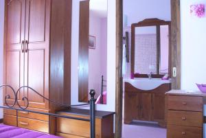 Etma, Bed and Breakfasts  Sant'Alfio - big - 8