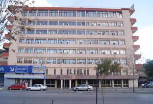Ege Gunes Hotel