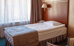 Отель Меркурий - фото 11