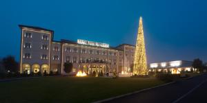 サヴォイア ホテル リジェンシー (Savoia Hotel Regency)