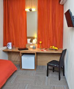 Отель 7 дней - фото 15