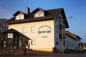 Landgasthaus Hurster-Hof