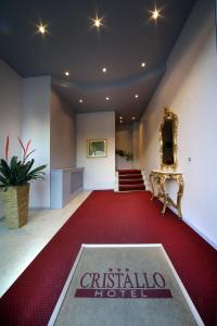 obrázek - Hotel Cristallo Brescia