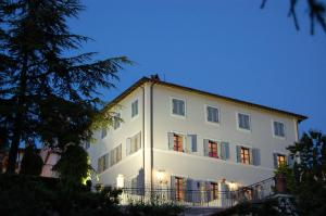 Nearby hotel : Villa Cappelletti