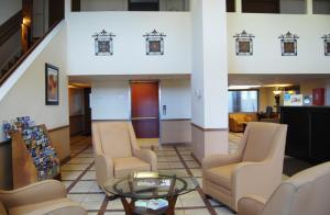 Super 8 Oklahoma City, Hotely  Oklahoma City - big - 21