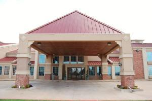 Super 8 Oklahoma City, Hotely  Oklahoma City - big - 18