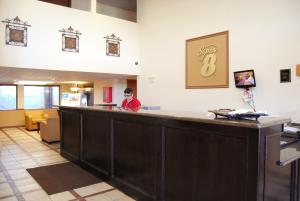 Super 8 Oklahoma City, Hotely  Oklahoma City - big - 11