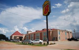 Super 8 Oklahoma City, Szállodák  Oklahoma City - big - 23