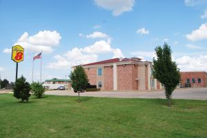 Super 8 Oklahoma City, Hotely  Oklahoma City - big - 13