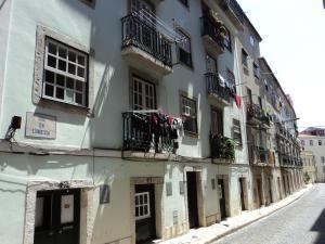 Lisbon Historic Center Apartments, Apartments  Lisbon - big - 1