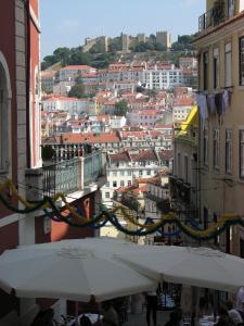Lisbon Historic Center Apartments, Apartments  Lisbon - big - 8