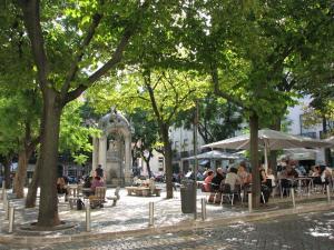 Lisbon Historic Center Apartments, Apartments  Lisbon - big - 7