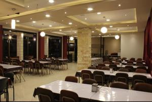 Alexander Hotel, Hotel  Bethlehem - big - 16