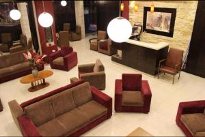 Alexander Hotel, Hotels  Bethlehem - big - 19