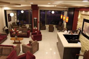 Alexander Hotel, Hotels  Bethlehem - big - 17