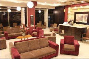 Alexander Hotel, Hotels  Bethlehem - big - 20