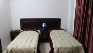 Alexander Hotel, Hotel  Bethlehem - big - 12