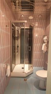 Отель Меркурий - фото 27
