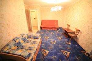 Апартаменты Жерминаль