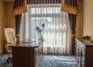 Отель Смольнинская - фото 15