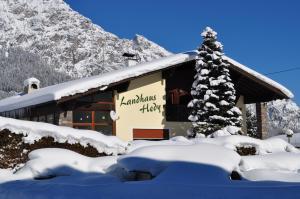 Landhaus Hedy