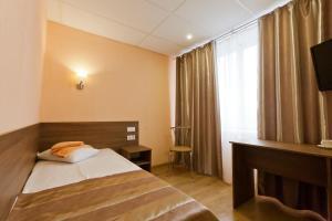 Отель Гомель - фото 11