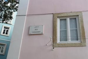Dreaming Lisbon - Trigueiros, Apartmány  Lisabon - big - 31