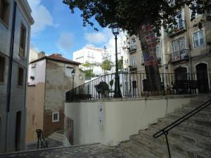 Dreaming Lisbon - Trigueiros, Apartmány  Lisabon - big - 30