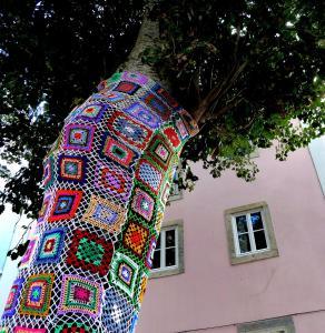 Dreaming Lisbon - Trigueiros, Apartmány  Lisabon - big - 27