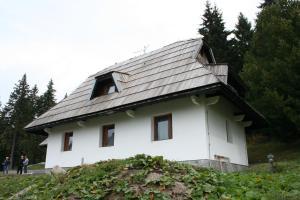 Studios Šumska Kuća 2 & 3, Apartments  Kopaonik - big - 28