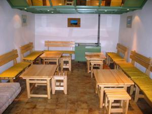 Studios Šumska Kuća 2 & 3, Apartments  Kopaonik - big - 23