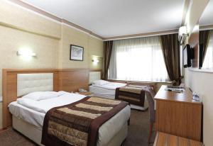 Отель Baskent, Анкара
