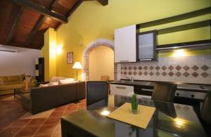 Apartments Cervar