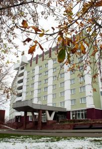 Отель Турист, Могилев