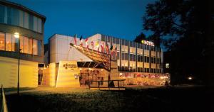 Hotel U Tri Lvu