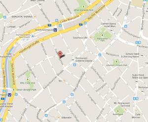 Viennaflat Apartments - Franzensgasse, Apartments  Vienna - big - 77