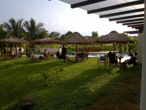 Hotel Vista Lago