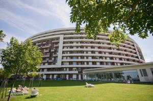Siófok Club 218 Wellness Apartman