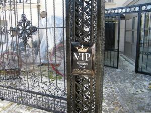 Schlossvilla Freiberg Hotel