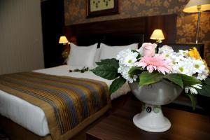 Rhiss Hotel Maltepe, Hotely  İstanbul - big - 38