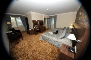 Rhiss Hotel Maltepe, Hotely  İstanbul - big - 28