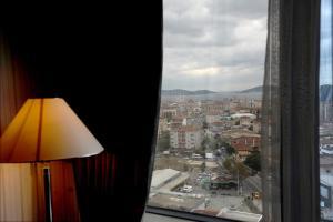 Rhiss Hotel Maltepe, Hotely  İstanbul - big - 29