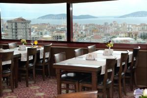 Rhiss Hotel Maltepe, Hotely  İstanbul - big - 33